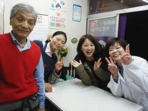 【告知】2月24日(火) CBCテレビ『イッポウ』出演